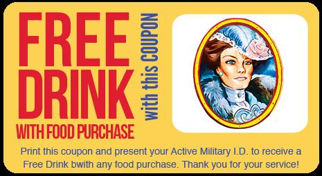 Penske military coupon code